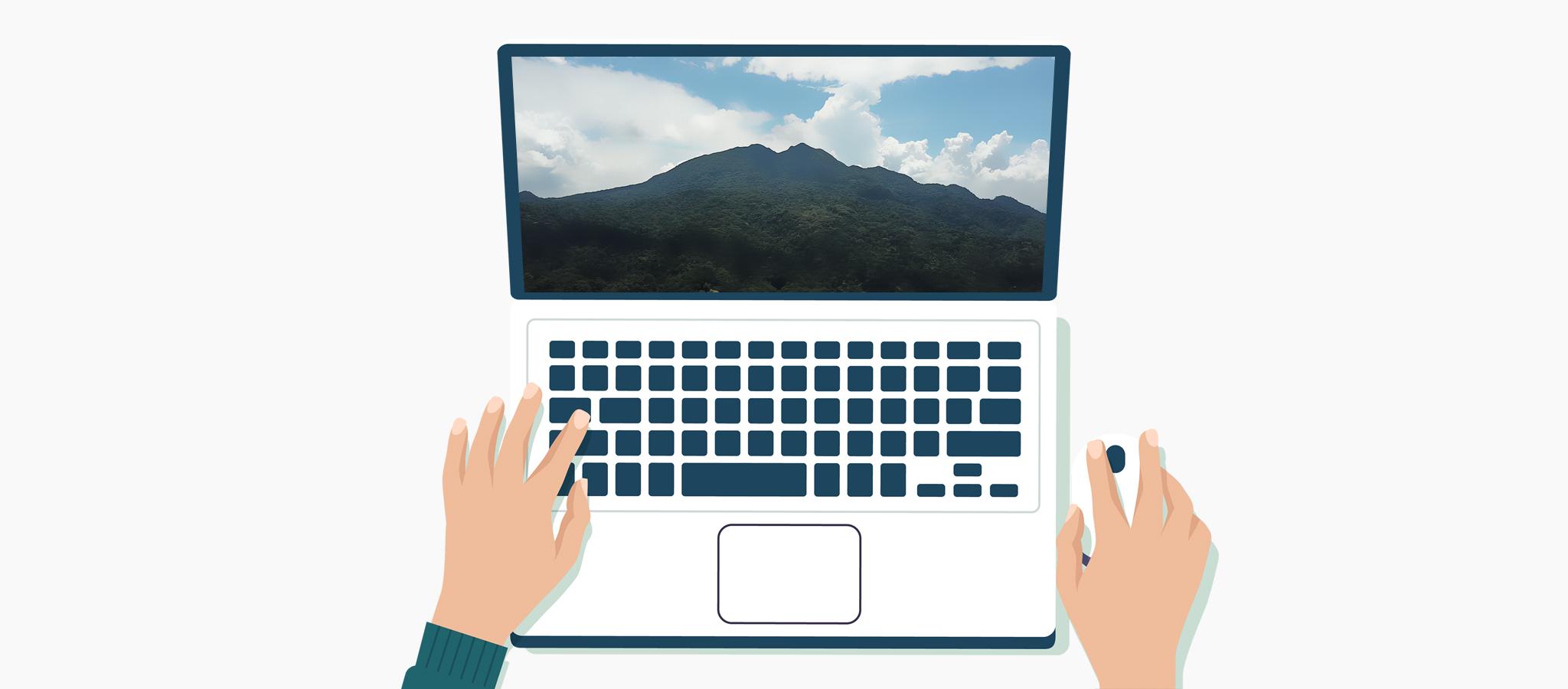 Curating Maria Makiling's  'online portfolio'