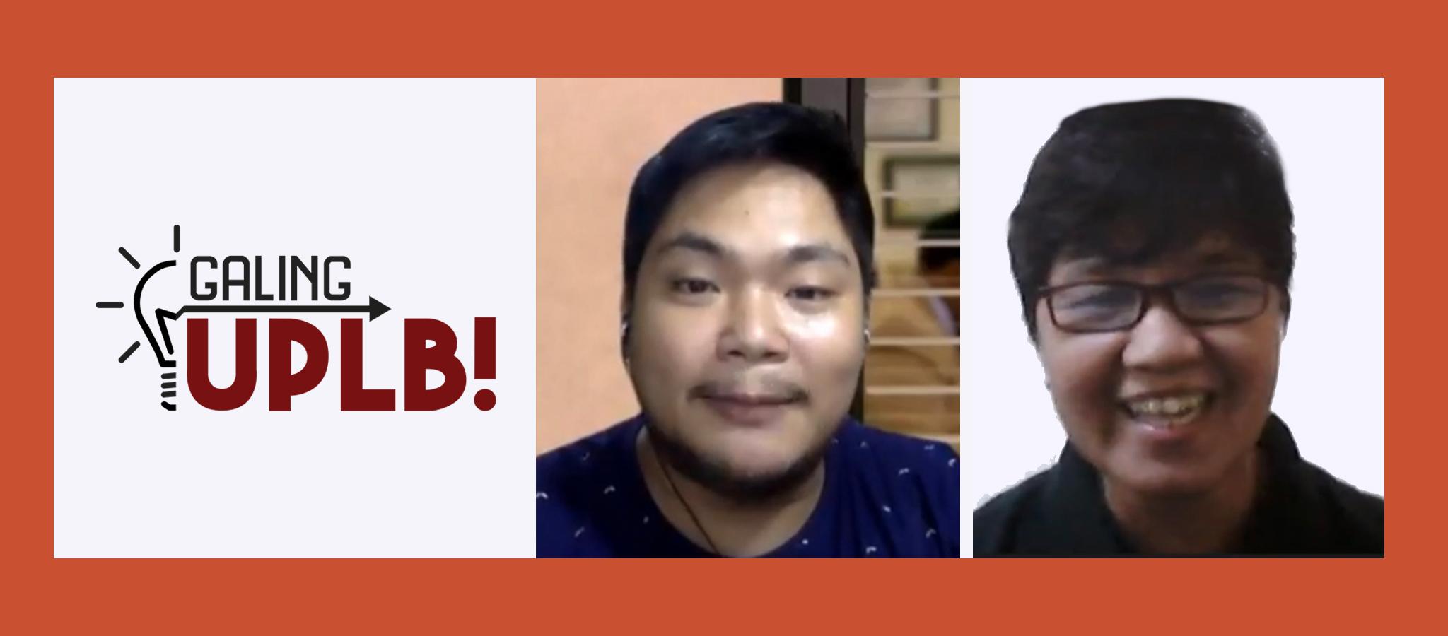 Usapang UPLB tackles projects on Spectroscopy and Development of Phenolics Mango Powder
